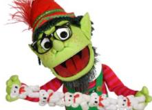 The North Pole Fa-La-La-La Follies
